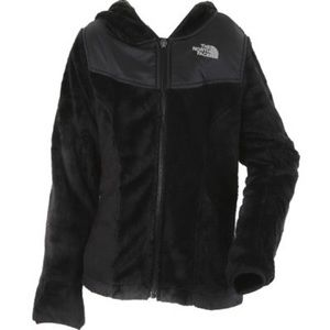 North Face Oso Hoodie